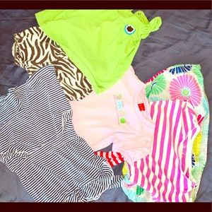 Girls 2T/24 months toddler bundle! 4 items!
